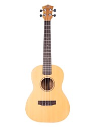 ELLA - (UK-4324SSS) All-solid Rosewood Tenor Ukulele with Bag