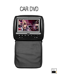 9 Inch Digital Screen Headrest DVD Player with TV, Game