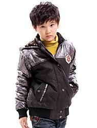 vêtements d'hiver noble garçon