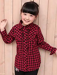fashion lovely girl Gitter Shirt