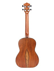 ELLA - (UK-4301) Koa Tenor Ukulele with Bag
