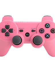 Wireless Rechargeable Bluetooth DoubleShock 3 Controller para PS3 (caja de venta, colores surtidos)