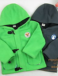 Fashion Lovely Polar Fleece Jacket
