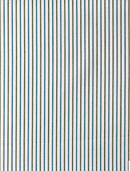 100% Cotton Woven Yarn-Dyed Twill Stripes By The Yard (Many Colors)