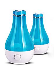 Kecheng-Vase Style Aroma Humidifier(JS-106,2.8L,220-240V)