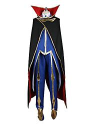 zéro costume de cosplay