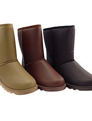 Women 'PU Snow Boots