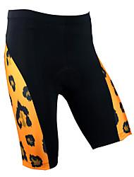 Мужские брюки для велоспорта, состав 80% полиамид и 20% спандекс, с принтом, Santic