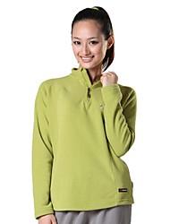 Snowlife Women's Fleece Polo Shirt