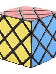WTS huit axe cerveau Hexahedron Teaser IQ Cube Puzzle Magic (Noir)