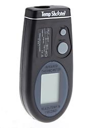 Portable Thermomètre infrarouge avec visée laser rouge