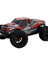 SST · Racing 1/10 4WD Scala potenza Nitro Off-Road Monster Truck (colore del corpo auto a caso)