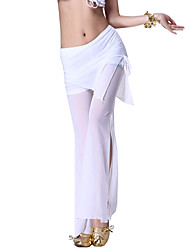 Dancewear Tulle Belly Dance Bottom For Ladies More Colors