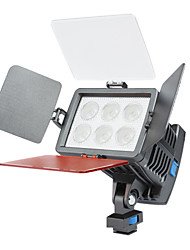 LED Video Lighting VL006 for Sony Camera & Camcorder (15 w)
