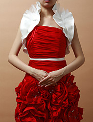 Satin Special Occasion/ Wedding Wrap/ Shawl (More Colors) Bolero Shrug