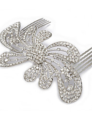 Women's Alloy Headpiece-Wedding / Special Occasion / Outdoor Hair Combs