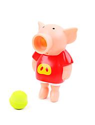 Reduzir a pressão Fly Brinquedos Ball (cor aleatória)