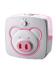 Goal-Little Pig Cartoon Super Silent Ultrasonic Humidifier (GO-2032,3L)