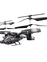 IR 4CH Small Avatar RC Helicopter in EPP Foam Body