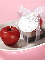 Apple Mini-Candle