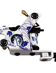 Classique Guns porcelaine Tattoo Machine