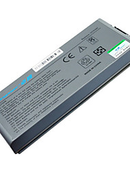 Laptop Battery for DELL Latitude D810 Precision M22 M70 312-0279 and More (11.1V, 5200mAh)