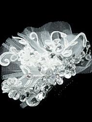 Women's Tulle Headpiece - Special Occasion Fascinators