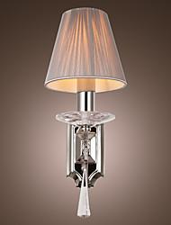 sl® элегантный настенный светильник с кристально капель