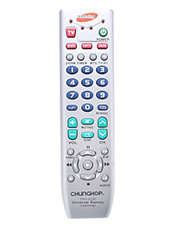 Chunghop Intelligent Learning Remote Control Type-SRM-403E