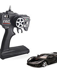 Mini-Z Firelap 1/28 4WD RC Saleen s7 with 2.4G Transmitter