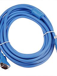 VGA 3 +4 Male-Male Cable (1.5m)