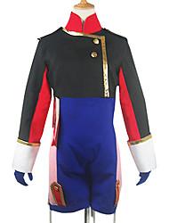 cosplay costume ispirato da Macross Frontier Kuran