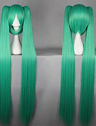 hatsune miku (130cm ver.) peluca cosplay
