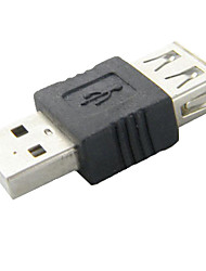 USB Male to Female Adapter