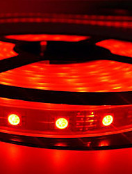 5M Water Proof Red LED Strip with 150 LEDs