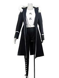 cosplay kostuum geïnspireerd door D.Gray-man devit