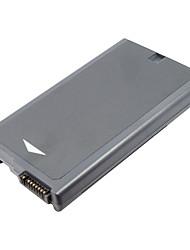 Bateria do portátil para Sony Vaio PCG-NV100 PCG-FR800 PCG-FRV e Mais (14.8V, 4400mAh)