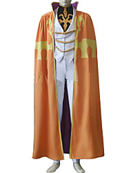 Knight of Ten Luciano Bradley Cosplay Costume