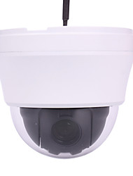 "10X Zoom 4 Inches Mini High Speed Dome Camera with 1/3""Sony 480TVL"