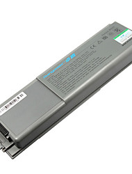 Laptop Battery for DELL precision M60 2P700 415-10130 415-10151 and More (11.1V 4400mAh)