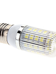 E26/E27 7 W 36 SMD 5050 630 LM Natural White Corn Bulbs AC 85-265 V