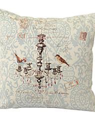 Break on Droplight Decorative Pillow Cover
