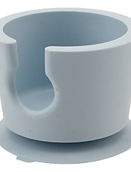 Banheiro Silicone Suporte Shaver (cor aleatória)