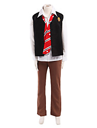 cosplay Kostüm von uta kein Prinz ren jinguuji Saotome Academy School uniofrm inspiriert
