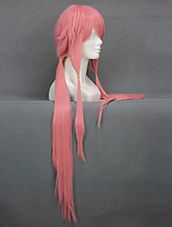 The Future Diary Gasai Yuno Anime Cosplay Wig