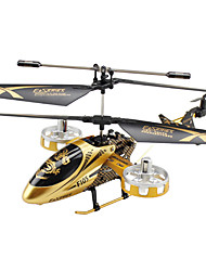 DFD 4.5CH Allay RC Helicopter with Gyro