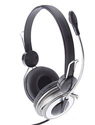 OVLENG T138 Hallo-Fi-Stereo-Bass Sound PC-Kopfhörer für Gaming & Skype