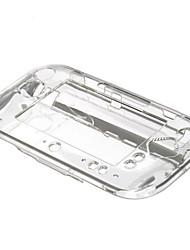 Crystal Case pour Wii U DOBE GamePad (Retail Box)