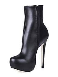 Women's Shoes Fashion Boots Stiletto Heel Ankle Boots