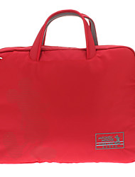 "Red Mickey Mouse Laptop Handbag for 14.1"" Laptop"